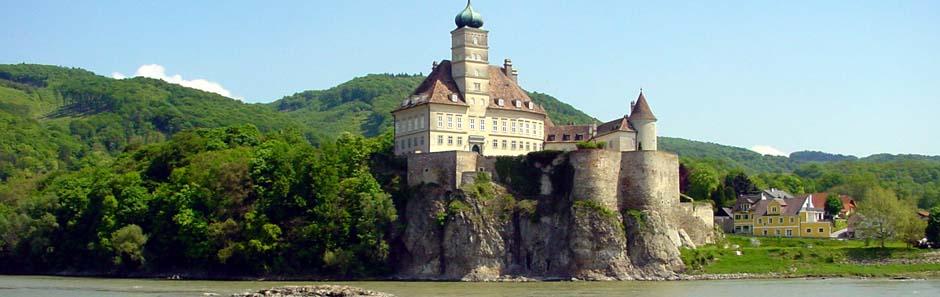 Schloss Schönbühel - Das Tor zur Wachau