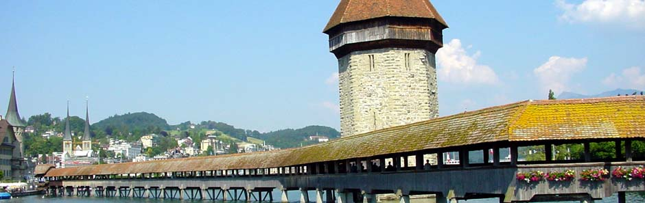 Kappeler Brücke, Luzern